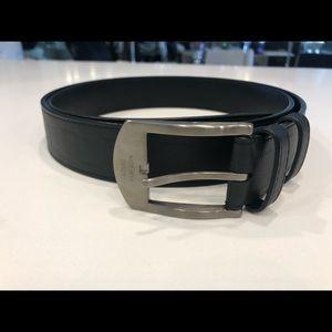 Louis Vuitton Damier Infini Belt - New. Size 110